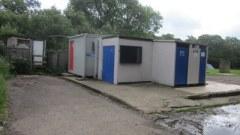 Facilities at Debden