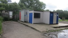 Facilities at Debden