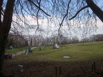 Nettwood Farm Campsite